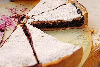 Best Blueberry Pie 13