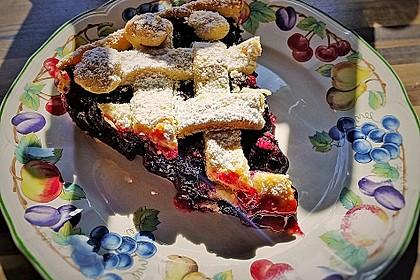 Best Blueberry Pie 10