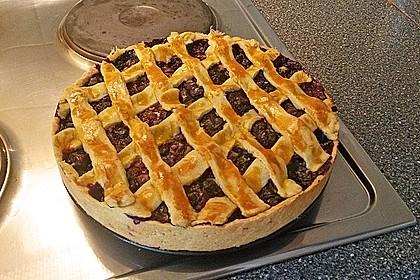 Best Blueberry Pie 49