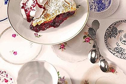 Best Blueberry Pie 14