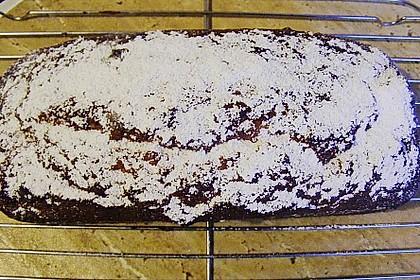 Chocolate - Chips - Banana - Cake 10