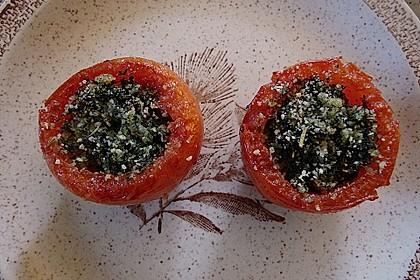 Tomates provençales nach Ange 1