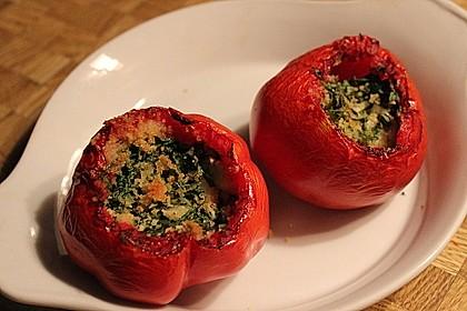 Tomates provençales nach Ange