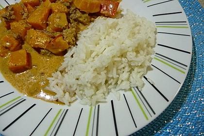 Der perfekte Reis 8