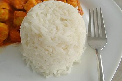 Der perfekte Reis 13