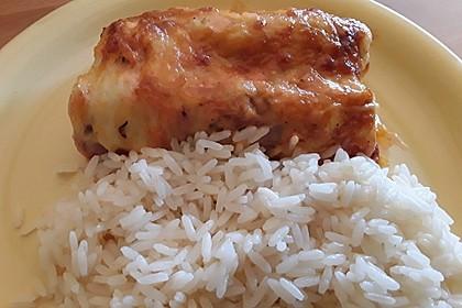 Der perfekte Reis 4