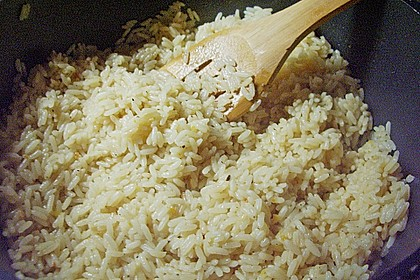 Der perfekte Reis 19