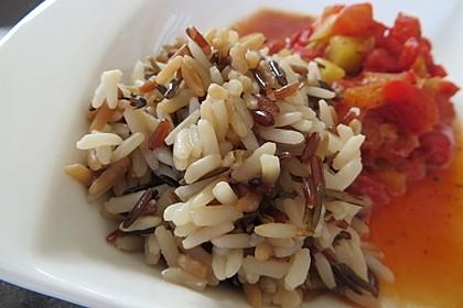 Der perfekte Reis 9