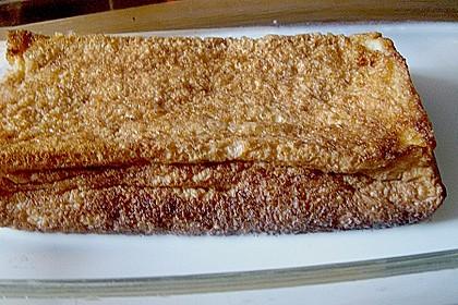 Grießkuchen 1