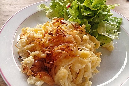 Allgäuer Kässpatzen 5