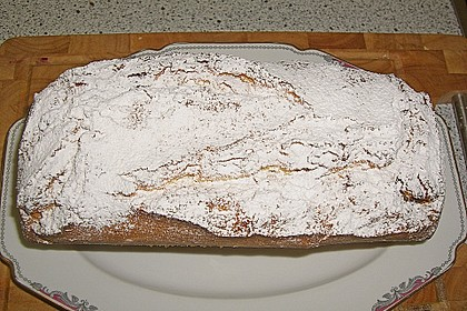 Eierlikör - Pflaumenmus - Kuchen 3