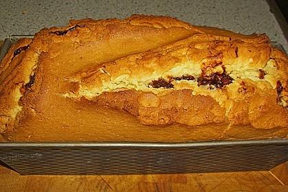 Eierlikör - Pflaumenmus - Kuchen 1