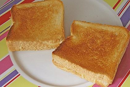 Thunfisch - Toast 3
