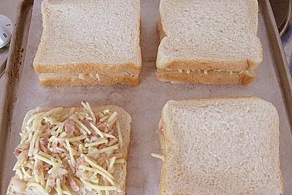 Thunfisch - Toast 5