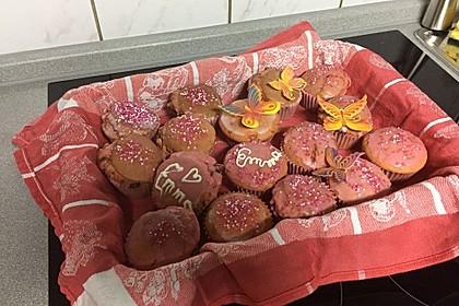 Extra White Chocolate Muffins 46