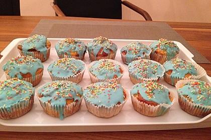 Extra White Chocolate Muffins 23