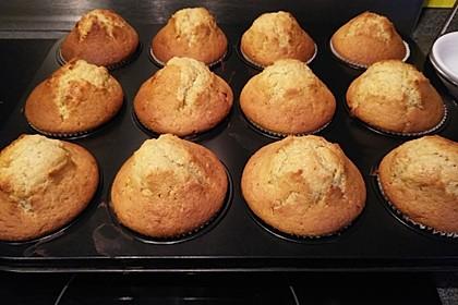 Extra White Chocolate Muffins 81