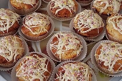 Extra White Chocolate Muffins 83