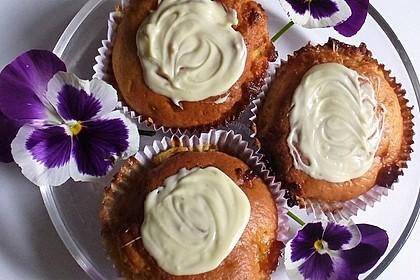 Extra White Chocolate Muffins 78