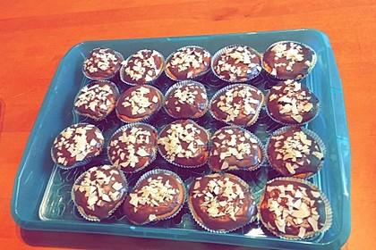 Extra White Chocolate Muffins 72