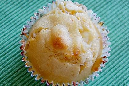 Extra White Chocolate Muffins 55