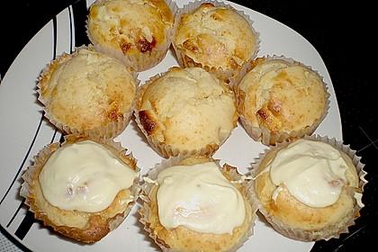 Extra White Chocolate Muffins 57