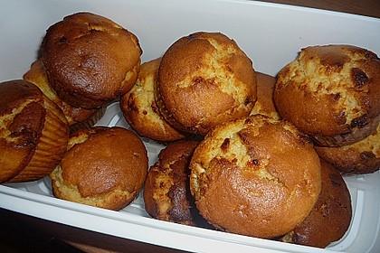 Extra White Chocolate Muffins 66
