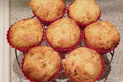 Extra White Chocolate Muffins 52