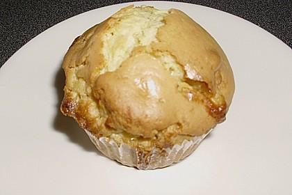 Extra White Chocolate Muffins 97