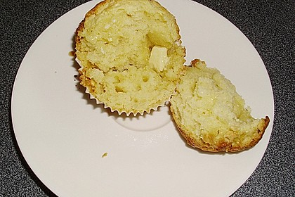 Extra White Chocolate Muffins 88