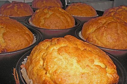 Extra White Chocolate Muffins 61
