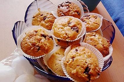 Extra White Chocolate Muffins 94