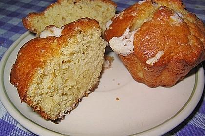 Extra White Chocolate Muffins 63