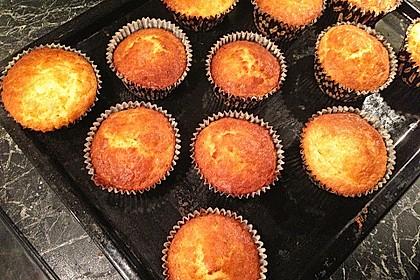 Extra White Chocolate Muffins 87