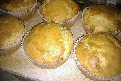 Extra White Chocolate Muffins 86