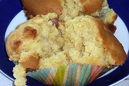 Extra White Chocolate Muffins 102