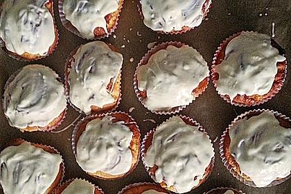 Extra White Chocolate Muffins 90