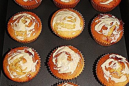 Extra White Chocolate Muffins 65