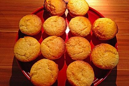 Extra White Chocolate Muffins 49