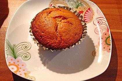 Extra White Chocolate Muffins 64
