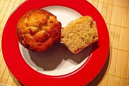Extra White Chocolate Muffins 54