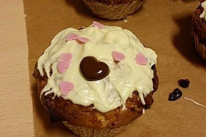 Extra White Chocolate Muffins 79
