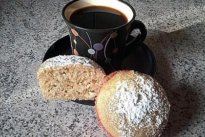 Extra White Chocolate Muffins 43