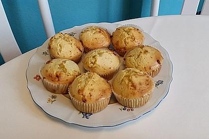 Extra White Chocolate Muffins 95