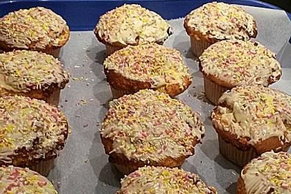 Extra White Chocolate Muffins 56
