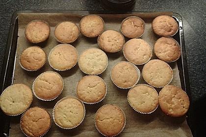 Extra White Chocolate Muffins 84