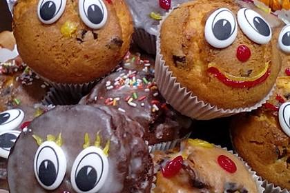 Extra White Chocolate Muffins 44