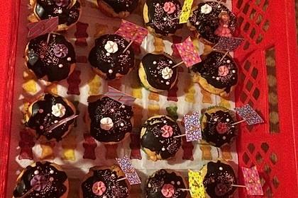 Extra White Chocolate Muffins 82