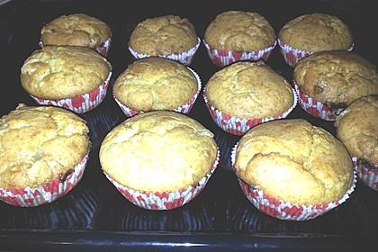 Extra White Chocolate Muffins 74