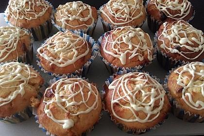 Extra White Chocolate Muffins 73